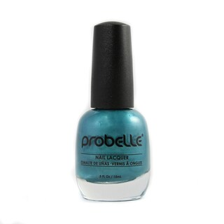 Probelle Esthercita Nail Lacquer (Blue Pearl)