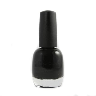 Probelle Dark Night Nail Lacquer (Black Cream)