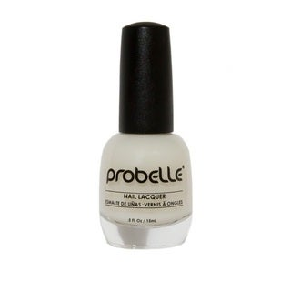 Probelle French Me Nail Lacquer (Light White Cream)