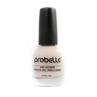 Probelle Little Pale Nail Lacquer (Pale Light Tan)