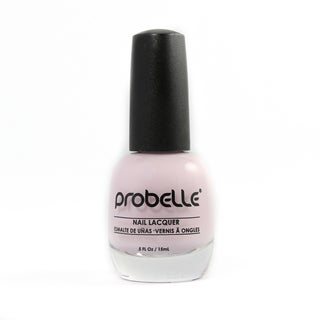 Probelle Sweet Pink Nail Lacquer (Pink Cream)