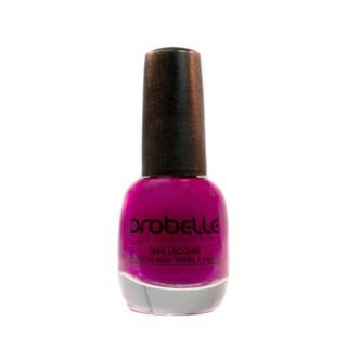Probelle Purple Party Nail Lacquer (Neon Purple)