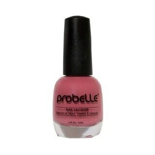 Probelle Modern Beauty Nail Lacquer (Mauve Cream)