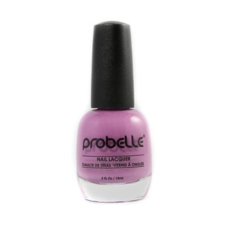 Probelle In or Out Nail Lacquer (Purple Cream)