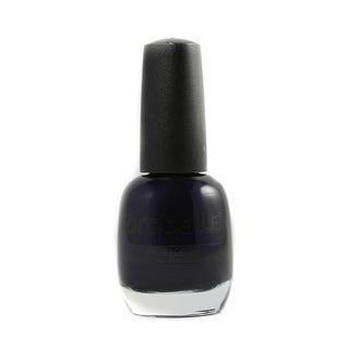 Probelle Watch Out Nail Lacquer (Dark Blue Cream)