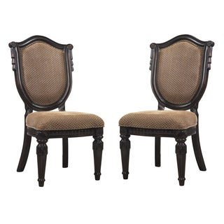 Devonwood Upholstered Side Chair (Set of 2)
