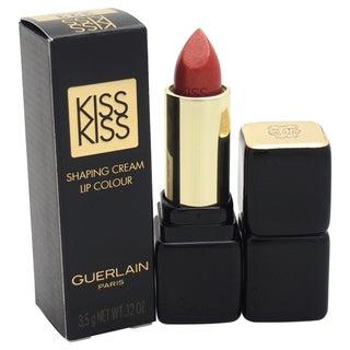 Guerlain KissKiss Shaping Cream Lip Colour # 323 Spicy Girl