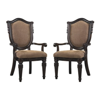 Devonwood Upholstered Arm Chair (Set of 2)