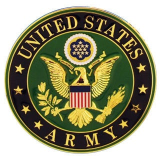 United States Army Honor Medallion