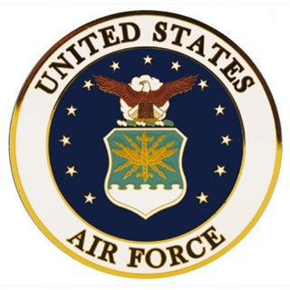 United States Air Force Honor Medallion