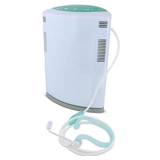 Zadro OXY01 Tranquil Sounds Oxygen Bar|https://ak1.ostkcdn.com/images/products/11717749/P18638595.jpg?impolicy=medium