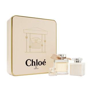 Chloe Signature 3-piece Gift Set