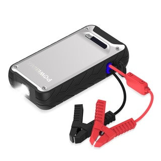 PowerAll Element 400A Water Resistant Jump Starter