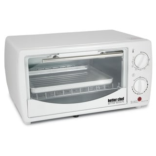 Link to Better Chef 9 Liter Toaster Oven Broiler Similar Items in Kitchen Appliances