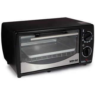 Black Toasters Amp Toaster Ovens Shop The Best Deals For