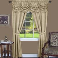 Achim Panache 5-piece Window Curtain Set