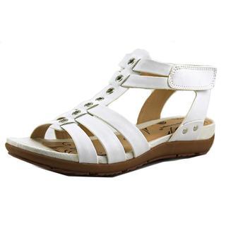 Baretraps Women's 'Rylan' Faux Leather Sandals