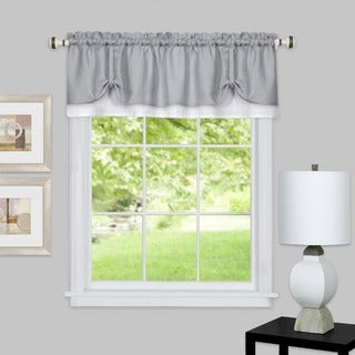Link to Achim Darcy Window Curtain Valance Similar Items in Window Treatments