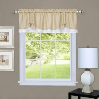 Achim Darcy Window Curtain Valance