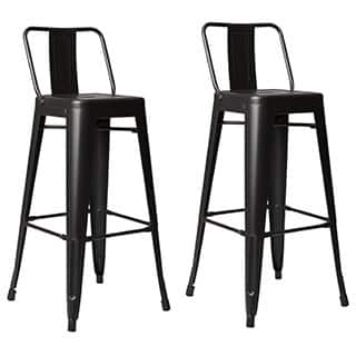 furniture stylish modern stool chairs chair albany stools kitchen bar