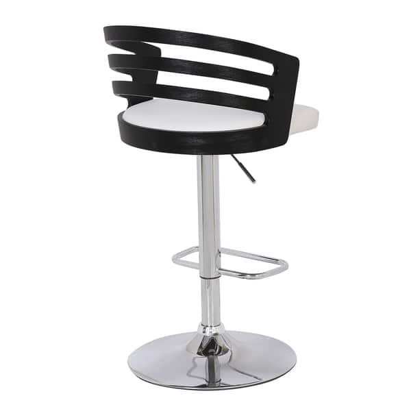 Outstanding Shop Bentwood Modern Contemporary Adjustable Bar Stool Ibusinesslaw Wood Chair Design Ideas Ibusinesslaworg