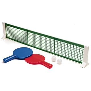 Tabletop Table Tennis