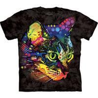 The Mountain Mysterio Gaze Child's T-Shirt