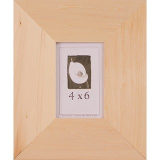 Decorate-It 3 Inch Picture Frame (4-inch x 6-inch)