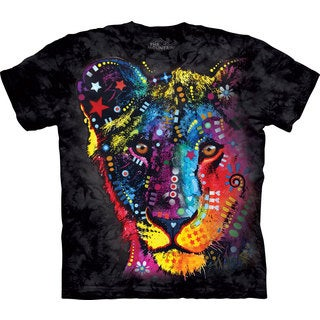 The Mountain Russo Lion Child's T-Shirt