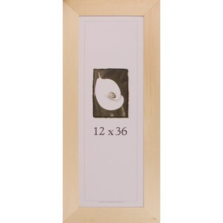 Decorate-It 3 Inch Picture Frame (12-inch x 36-inch)