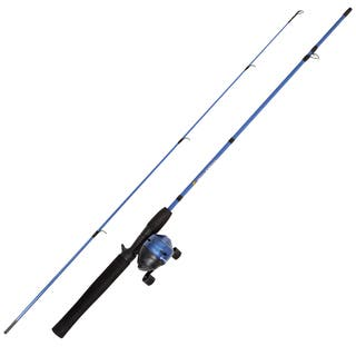 Wakeman Swarm Series Spincast Rod and Reel Combo|https://ak1.ostkcdn.com/images/products/11718222/P18638922.jpg?impolicy=medium