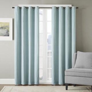 Blue Chevron Curtains Drapes Drapes Shop The Best Deals For