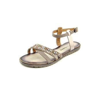 Dirty Laundry Women's 'Buttermilk' Patent Sandals