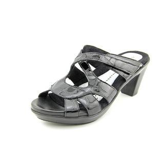 1803 Women's 'Tigris' Patent Leather Sandals