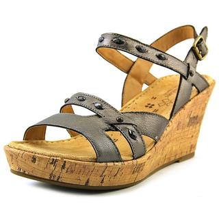 Naturalizer Women's 'Nerice' Leather Sandals