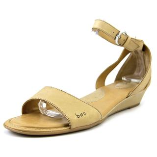 B.O.C. Women's 'Pfeiffer' Leather Sandals
