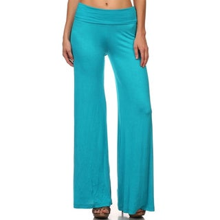 MOA Collection Women's Solid Pants (More options available)