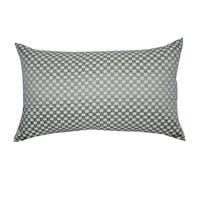 Loom and Mill 13 x 20-inch Geometric Decorative Pillow