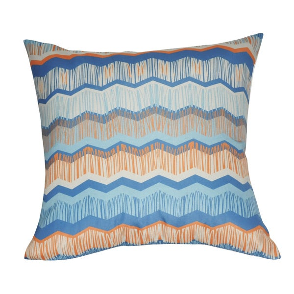 Loom And Mill 40 X 40inch Chevron Decorative Pillow Free Shipping Interesting Loom And Mill Decorative Pillows