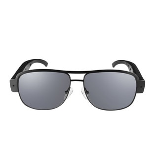 HD 1280P Hidden Camera Eyewear Designer sunglasses with video recorder, Audio Function and Camera