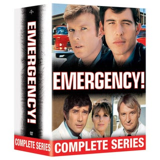 Emergency!: The Final Rescues