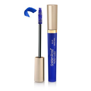 Golden Rose Perfect Lashes Blue Mascara