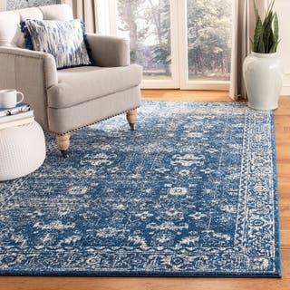 Navy 5x8 6x9 Rugs For Less Overstock Com