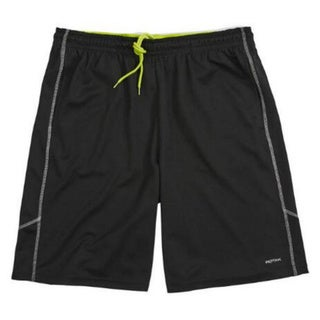 Flatlocked 11-inch Basketball Shorts