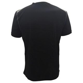 Bird Eye Men's Polyester Cool Tex T-shirt