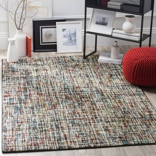 Safavieh Porcello Modern Multicolored Rug (5' x 8')