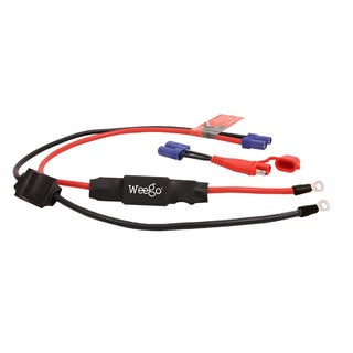 Weego Powersports Tether-EC5-24