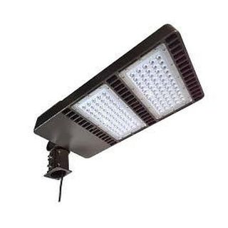 200W LED Pole Light/Parking Lot Light 3500K