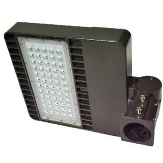 100W LED Pole Light/Parking Lot Light 3500K
