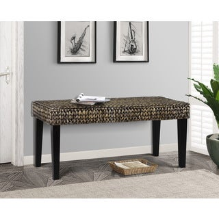 Gallerie Decor Bali Breeze Hallway Bench